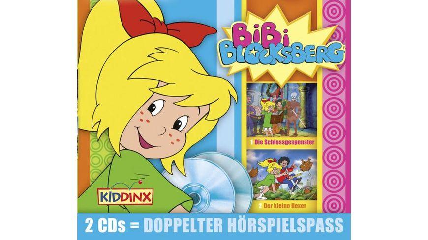 K Hexer Schlossgespenster