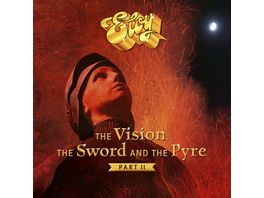 The Vision The Sword And The Pyre Part II