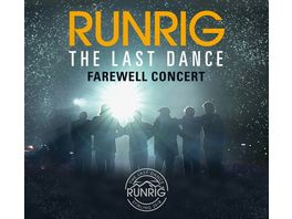 The Last Dance Farewell Concert Live at Stirlin