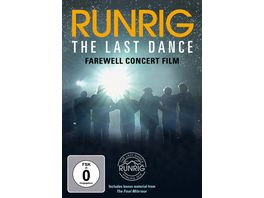 The Last Dance Farewell Concert Film