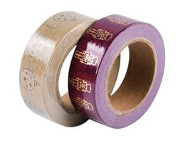 Rayher Washi Tape Set Nussknacker 15mm x 10m