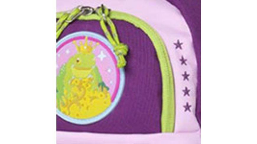 Sternschnuppe Kindergartentasche Froschkoenig