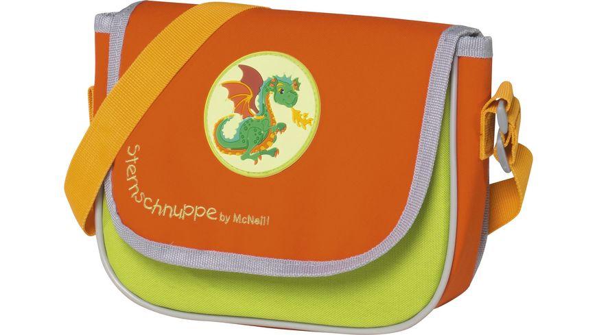 Sternschnuppe Kindergartentasche Drache