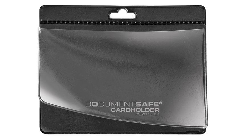 VELOFLEX Document Safe Cardholder