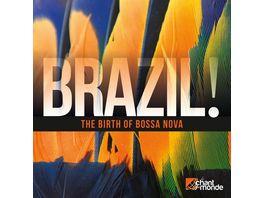 Brazil The Birth Of Bossa Nova