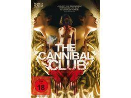 The Cannibal Club uncut