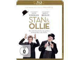 Stan Ollie