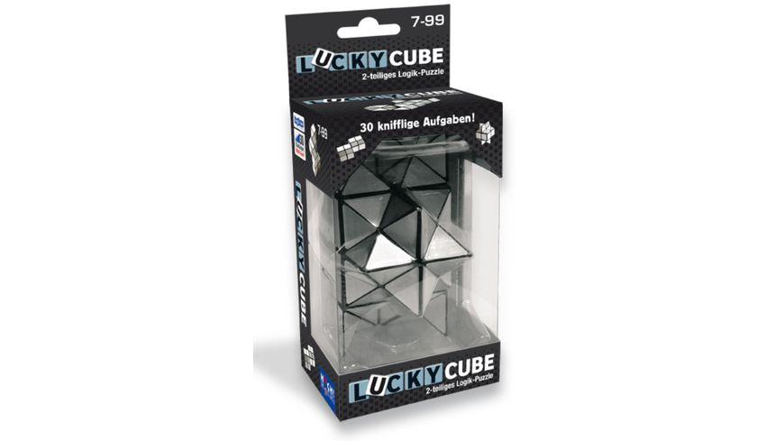 Huch Lucky Cube