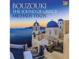 Bouzouki The Sound of Greece