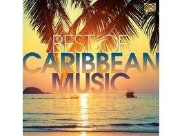 Best of Caribbean Music