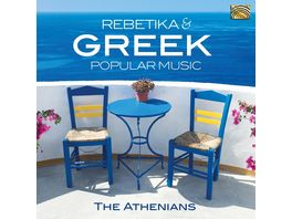 Rebetiko Greek Popular Music