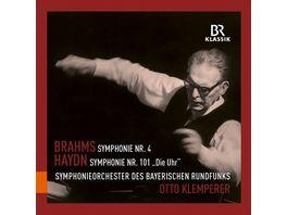 Haydn Sinfonie 101 Brahms Sinfonie 4