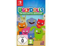 UglyDolls Ein makelhaftes Abenteuer