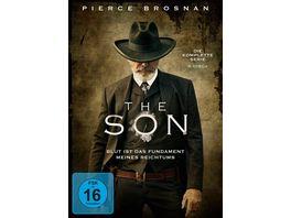 The Son Staffel 1 2 Gesamtbox 6 DVDs