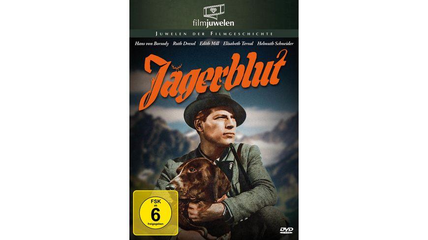 Jaegerblut Filmjuwelen