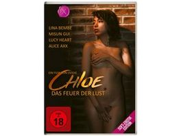 Chloe Das Feuer der Lust