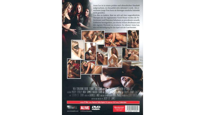 Die sexuelle Befreiung der Anna Lee