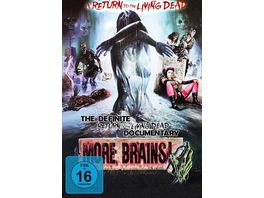 More Brains A Return to the Living Dead