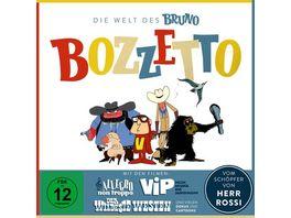 Die Welt des Bruno Bozzetto Bonus DVD 3 DVDs