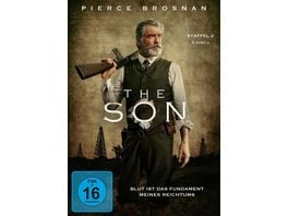 The Son Staffel 2 3 DVDs