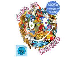 Dazed Confused Mediabook Bonus DVD