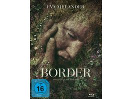Border Mediabook DVD