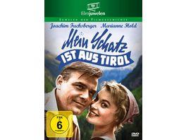 Mein Schatz ist aus Tirol Filmjuwelen