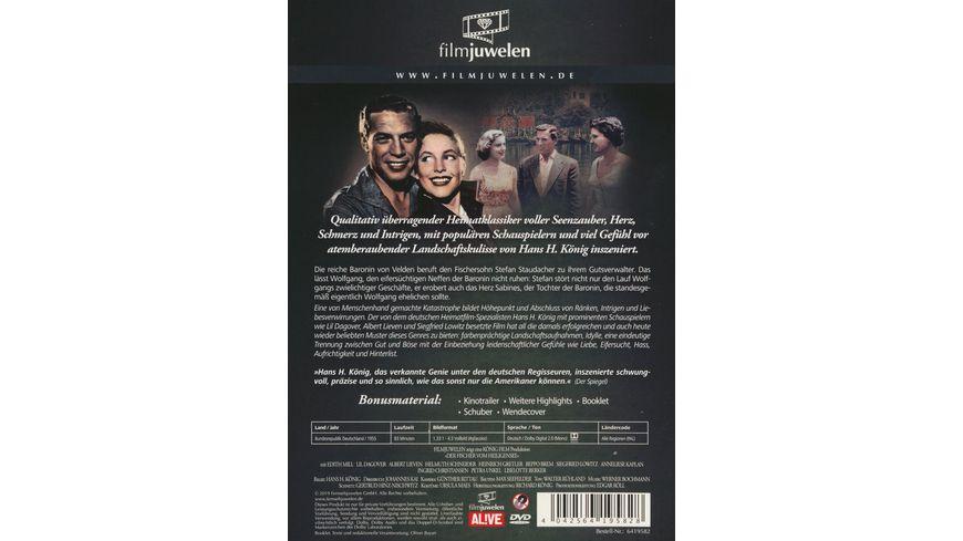 Der Fischer vom Heiligensee Filmjuwelen