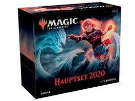 Magic the Gathering Hauptset 2020 Bundle deutsch