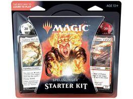 Magic the Gathering Hauptset 2020 Spellslinger Starter Kit deutsch