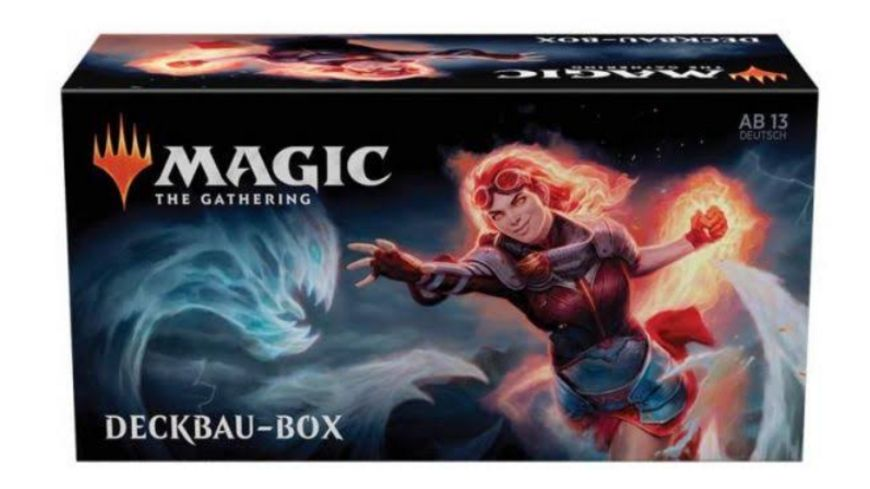 Magic The Gathering Regeln Deutsch