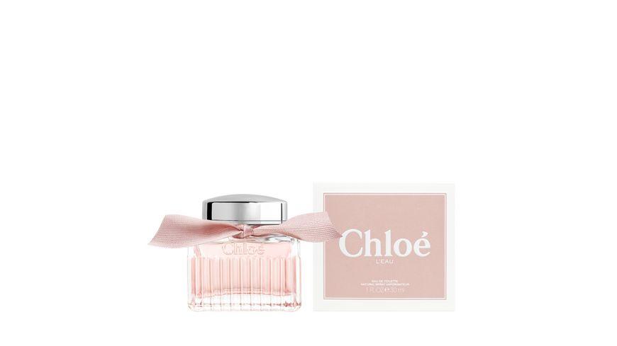 Chloe L Eau Eau de Toilette
