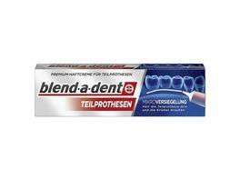 Blend A Dent PREMIUM Haftcreme Teilprothesen
