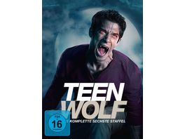 Teen Wolf Staffel 6 Softbox 7 DVDs