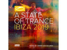 A State Of Trance Ibiza 2019