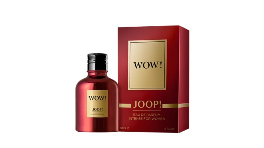 JOOP! WOW! Intense Eau de Parfum For Women