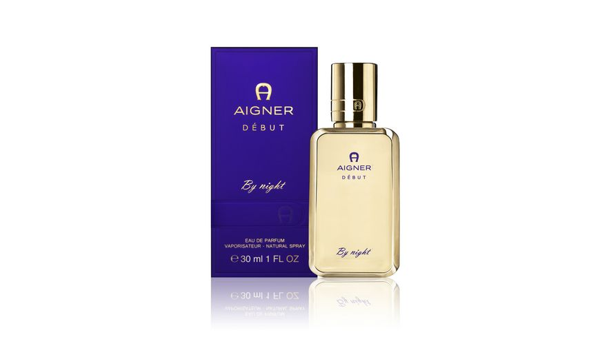 AIGNER Debut by Night Eau de Parfum