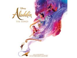 Aladdin The Songs Original Film Soundtrack