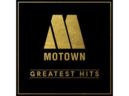 Motown Greatest Hits 2LP
