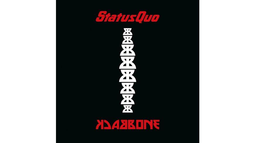 Backbone Limited CD Digipak