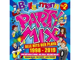 Ballermann Party Mix Alle Hits Der Playa 1998 2019
