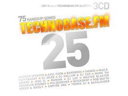 TechnoBase FM Vol 25