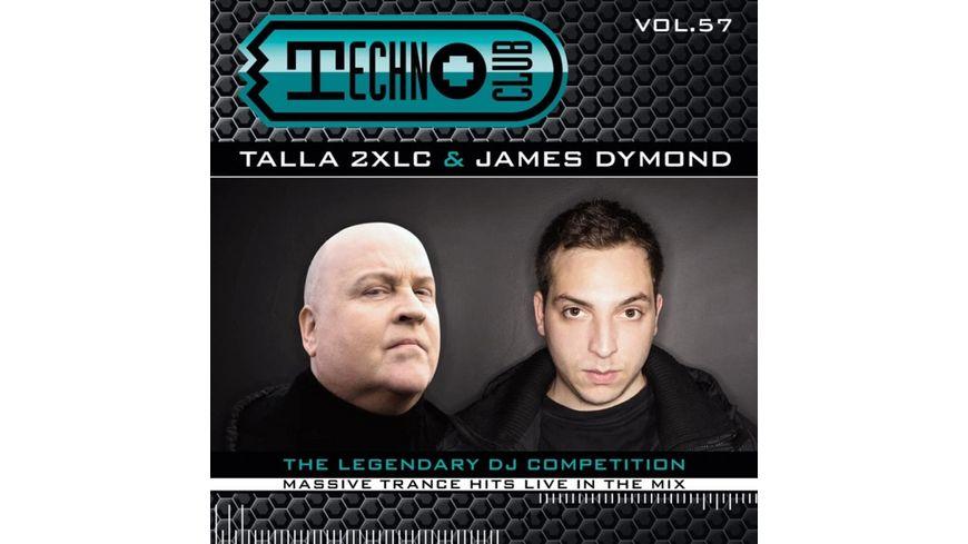 Techno Club Vol 57