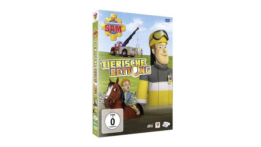 Feuerwehrmann Sam Tierische Rettung Staffel 10 Teil 3