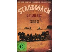 Stagecoach Double Feature