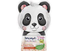 tetesept Kinder Badespass Schaumbad Mein Panda