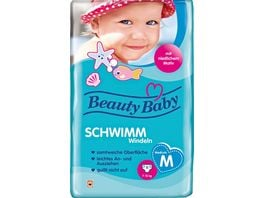 Beauty Baby Schwimmwindel medium 7 13 kg