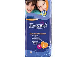 Beauty Baby Gute Nacht Hoeschen L 27 57 kg