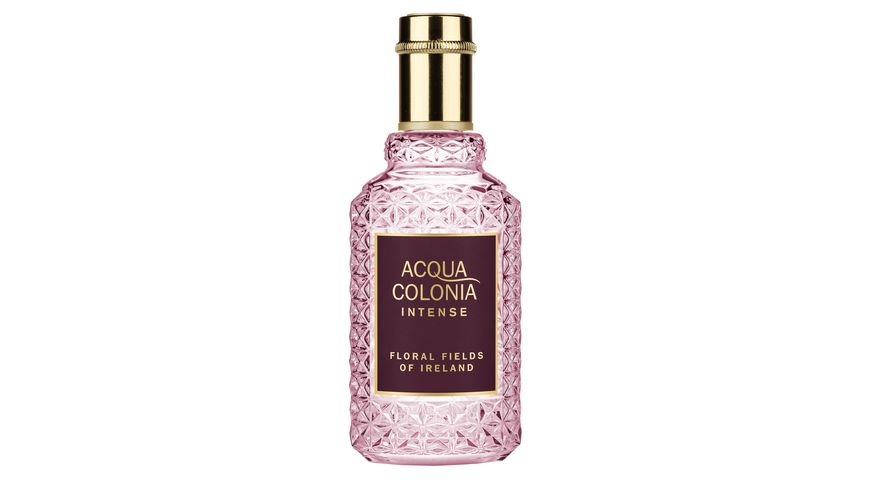 4711 ACQUA COLONIA Floral Fields of Ireland Eau de Cologne