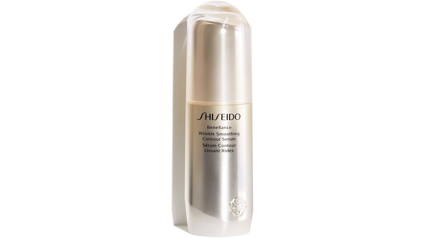 SHISEIDO Benefiance Wrinkle Smooth Serum